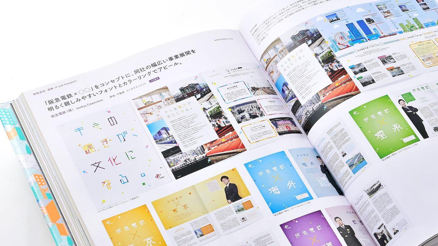 Impressive Corporate Brochure Design:Composition & Layout