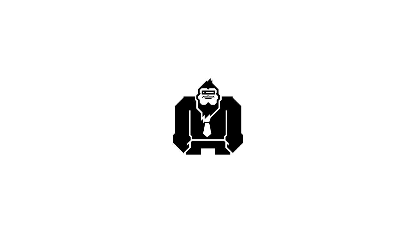 株式会社モンゴロイド CI,ロゴ